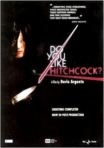Você Gosta de Hitchcock?  - Poster / Capa / Cartaz - Oficial 4