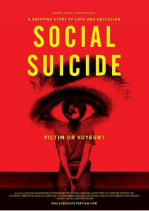 Social Suicide - Poster / Capa / Cartaz - Oficial 1