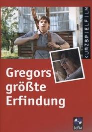 A Maior Invenção de Gregor - Poster / Capa / Cartaz - Oficial 1