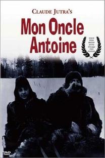 Meu Tio Antoine - Poster / Capa / Cartaz - Oficial 4