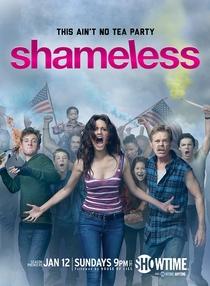 Shameless (US) (4ª Temporada) - Poster / Capa / Cartaz - Oficial 1
