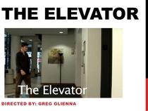 The Elevator - Poster / Capa / Cartaz - Oficial 1
