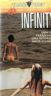 Infinity - Poster / Capa / Cartaz - Oficial 1
