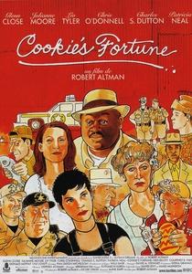 A Fortuna de Cookie - Poster / Capa / Cartaz - Oficial 1