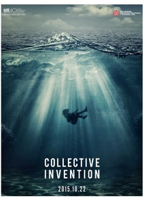 Collective Invention - Poster / Capa / Cartaz - Oficial 9