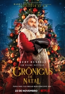 Crônicas de Natal (The Christmas Chronicles)
