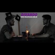 Divando (1ª Temporada) - Poster / Capa / Cartaz - Oficial 1