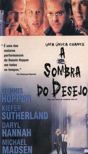 A Sombra do Desejo - Poster / Capa / Cartaz - Oficial 2