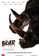 Javali Assassino (Boar)