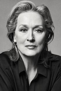 Meryl Streep - Poster / Capa / Cartaz - Oficial 22