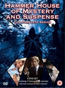 Suspense (Hammer House of Mystery and Suspense)