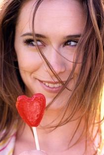 Jennifer Love Hewitt - Poster / Capa / Cartaz - Oficial 19