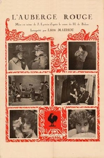 O Albergue Vermelho - Poster / Capa / Cartaz - Oficial 1