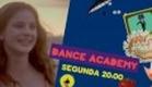 Promo Boomerang Brasil: Dance Academy