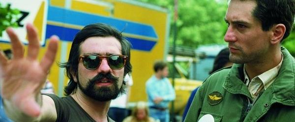 Mostra de Scorsese chega a São Paulo nesta quarta!