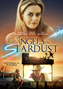 Angels in Stardust - Poster / Capa / Cartaz - Oficial 2