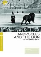 Andrócles e O Leão (Androcles and The Lion)