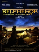 O Fantasma do Louvre  (Belphégor - Le fantôme du Louvre)