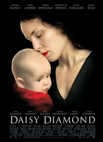 Daisy Diamond - Poster / Capa / Cartaz - Oficial 1