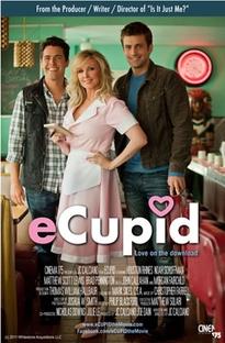 eCupid - Poster / Capa / Cartaz - Oficial 2