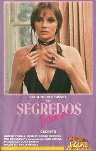 Segredos Intimos - Poster / Capa / Cartaz - Oficial 2