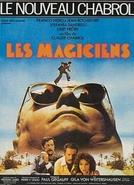 Profecia de um Delito (Les Magiciens)