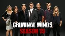 Mentes Criminosas (10ª Temporada) - Poster / Capa / Cartaz - Oficial 4