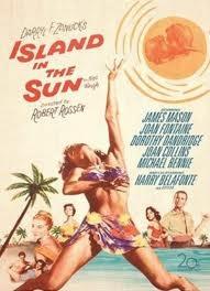 A Ilha dos Trópicos  - Poster / Capa / Cartaz - Oficial 1