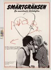 Smärtgränsen - Poster / Capa / Cartaz - Oficial 1