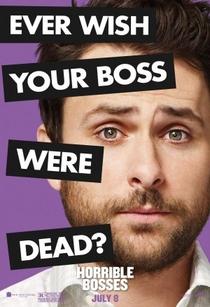 Quero Matar Meu Chefe - Poster / Capa / Cartaz - Oficial 4