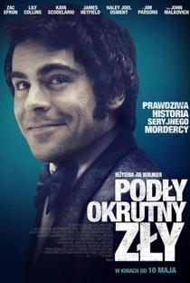 Ted Bundy: A Irresistível Face do Mal - Poster / Capa / Cartaz - Oficial 8