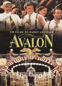 Avalon - Poster / Capa / Cartaz - Oficial 4