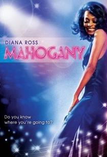 Mahogany - Poster / Capa / Cartaz - Oficial 1