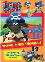 Timmy e Seus Amigos - Poster / Capa / Cartaz - Oficial 1