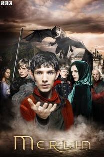 As Aventuras de Merlin (3ª Temporada) - Poster / Capa / Cartaz - Oficial 4