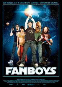 Fanboys - Poster / Capa / Cartaz - Oficial 2