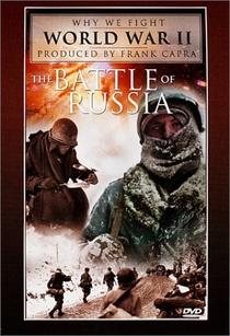 Batalha da Rússia - Poster / Capa / Cartaz - Oficial 2