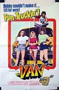 The Van - Poster / Capa / Cartaz - Oficial 1