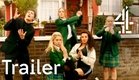 TRAILER | Derry Girls | Starts Thursday 4th January