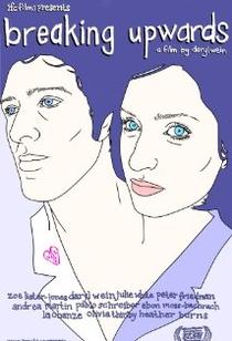 Breaking Upwards - Poster / Capa / Cartaz - Oficial 1