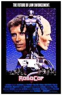 RoboCop - O Policial do Futuro - Poster / Capa / Cartaz - Oficial 5