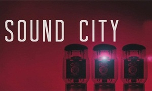 Trailer do documentário de Dave Grohl