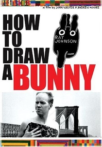How to Draw a Bunny - Poster / Capa / Cartaz - Oficial 1
