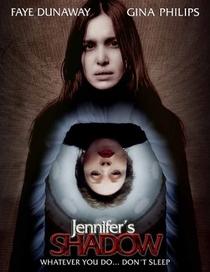 Jennifer's Shadow - Poster / Capa / Cartaz - Oficial 2