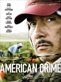 American Crime (3ª Temporada) - Poster / Capa / Cartaz - Oficial 3