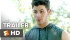 Goat Official Trailer 1 (2016) - Nick Jonas Movie