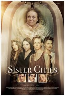 Cidades Irmãs - Poster / Capa / Cartaz - Oficial 1