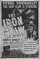 Garra de Ferro (The Iron Claw)