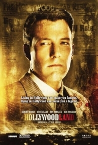 Hollywoodland - Bastidores da Fama - Poster / Capa / Cartaz - Oficial 2