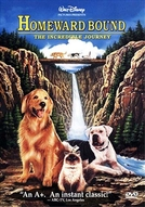 A Incrível Jornada (Homeward Bound - The Incredible Journey)